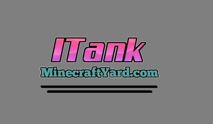 Tank Mod 1.14.3/1.13.2/1.12.2/1.11.2