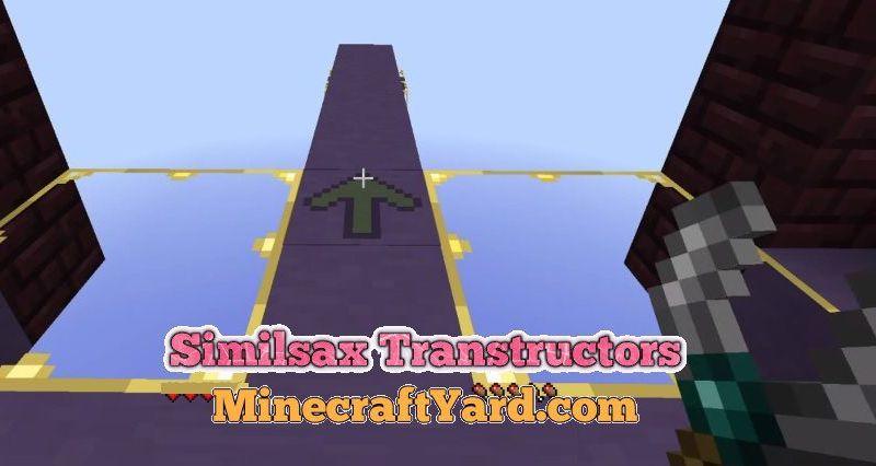 Similsax Transtructor 1.16.3/1.15.2