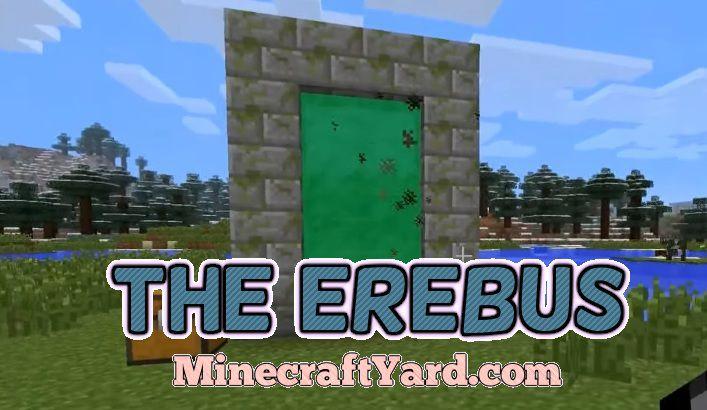 The Erebus 1.16.5/1.15.2