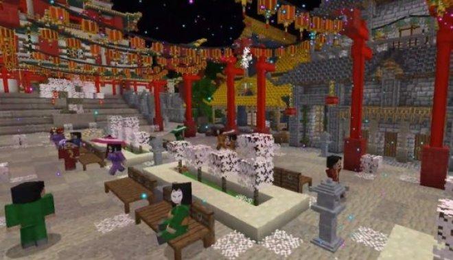 Chinese Workshop Mod 3