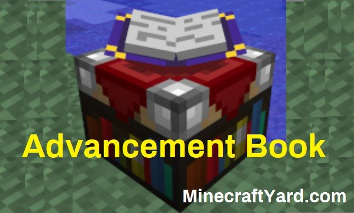 Advancement Book 1.16.5/1.15.2