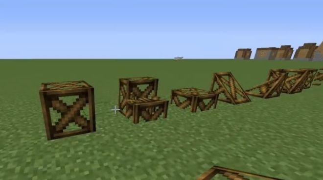 Blockcraftery Mod 4
