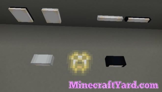 Extended Lights Mod 2