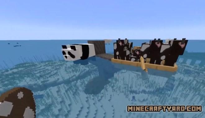 Extra Boats Mod 3