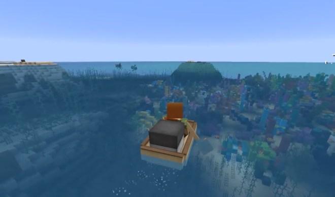 Extra Boats Mod 4