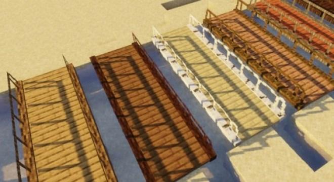 Macaw's Bridges Mod 4
