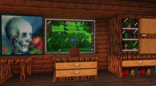 Macaw's Furniture 3