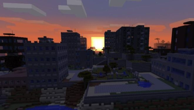 The Lost Cities Mod 3