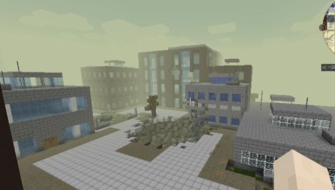 The Lost Cities Mod 4