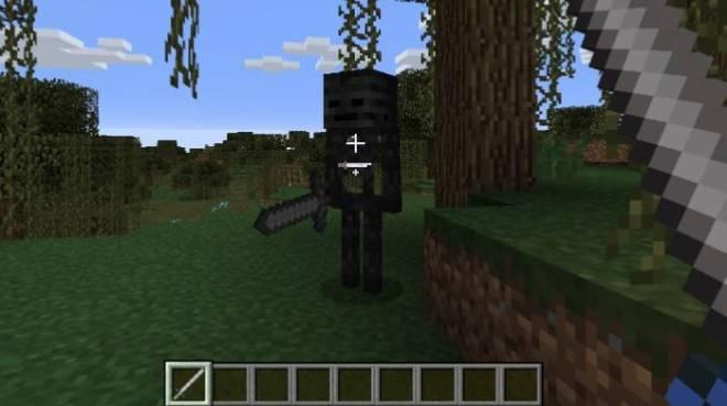 Heroic Armory Black Sword