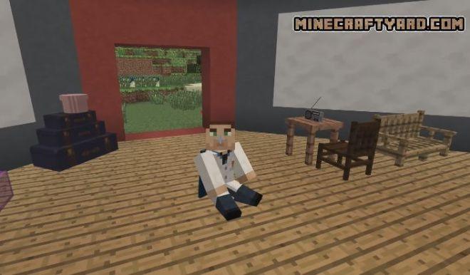 Sit Mod