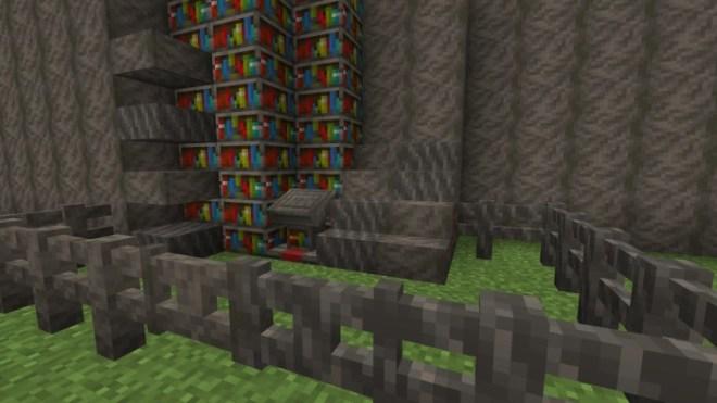 Aurum's More Blocks (AMB) 1