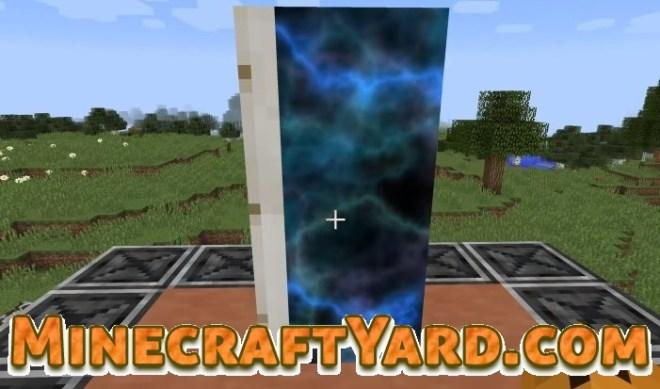 Dimensional Doors Mod 1