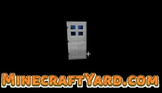 Dimensional Doors Mod 5