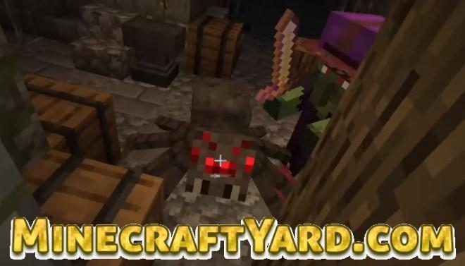 Dungeon Crawl Mod 9