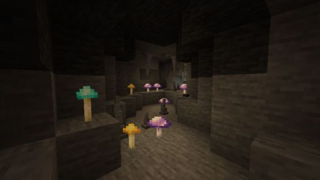Extended Caves 3