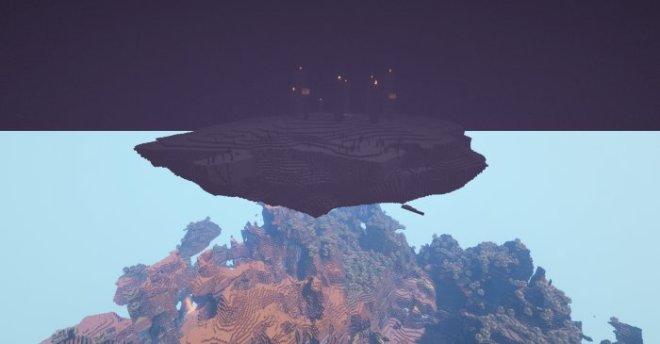 Immersive Portals 3