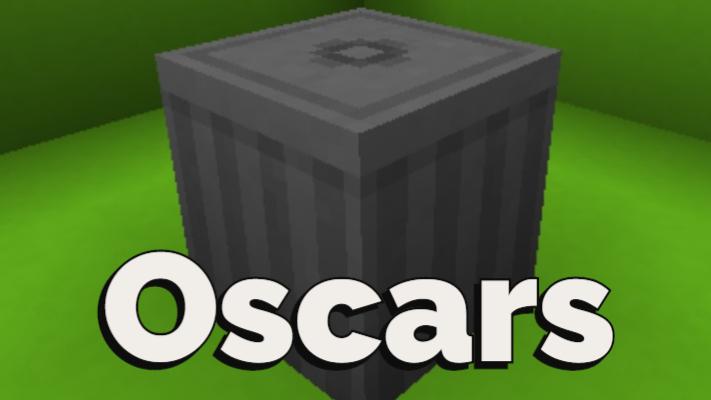 Oscars Mod 1.16.5/1.15.2