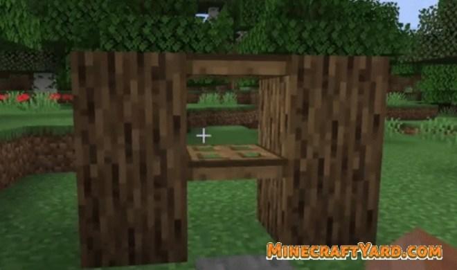 Double Doors Mod 4