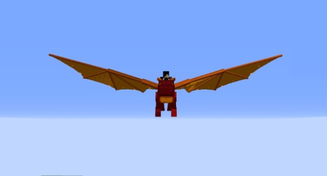 Dragon Mounts Legacy 3