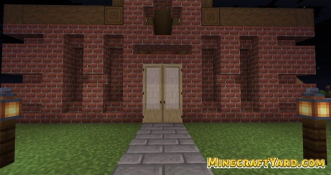 Dramatic Doors 4