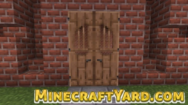 Dramatic Doors 5