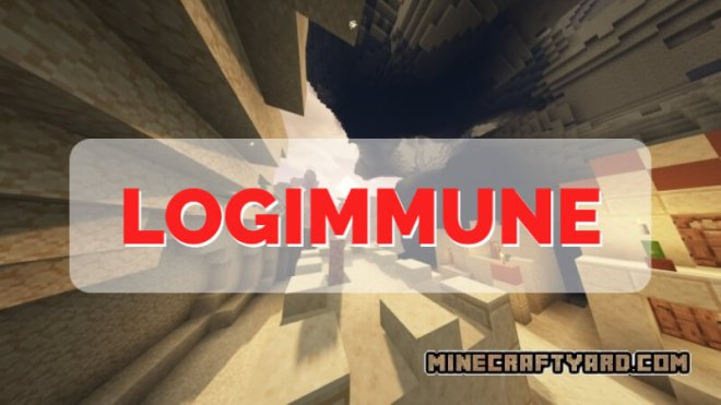 LogImmune 1.15.2/1.12.2