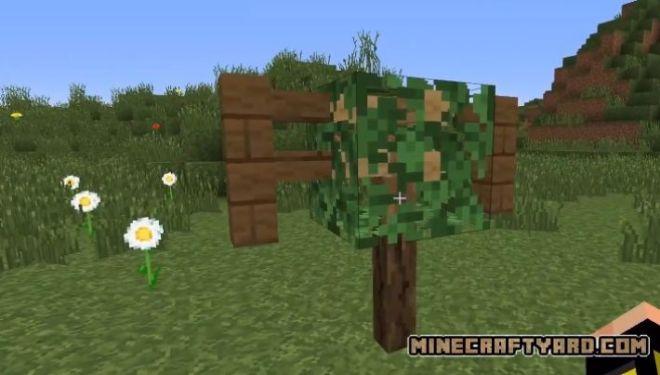Simple Farming Mod 2