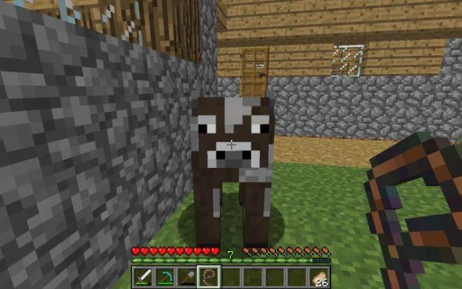 Tiny Mob Farm Mod 1