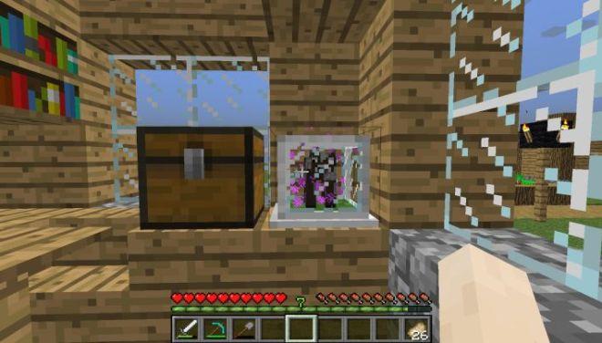 Tiny Mob Farm Mod 3
