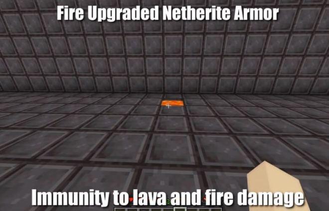 Upgraded Netherite Mod 17