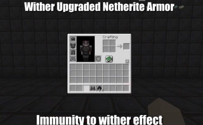 Upgraded Netherite Mod 18
