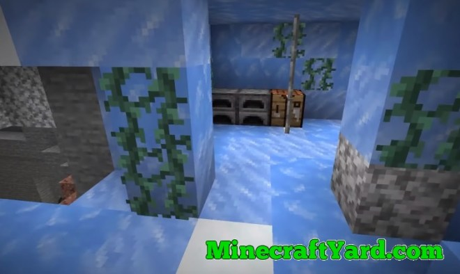 Yung's Better Mineshafts Mod 2