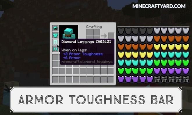 Armor Toughness Bar 1