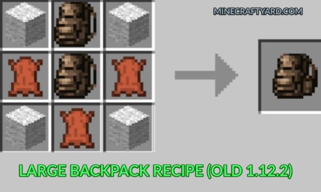 Useful Backpacks 3