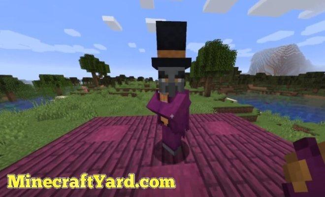 The Conjurer Mod 3