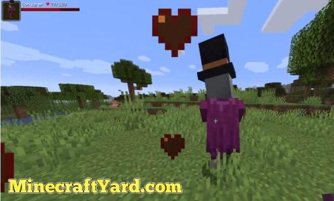 The Conjurer Mod 4