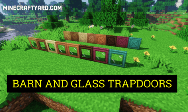 Macaw's Trapdoors 3