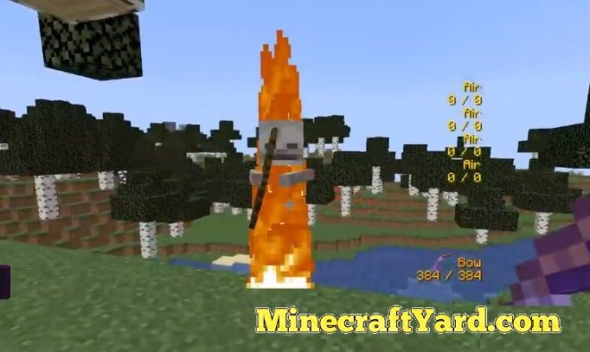 Better Burning Mod Main