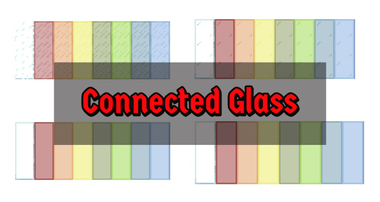 Connected Glass 1.16.5