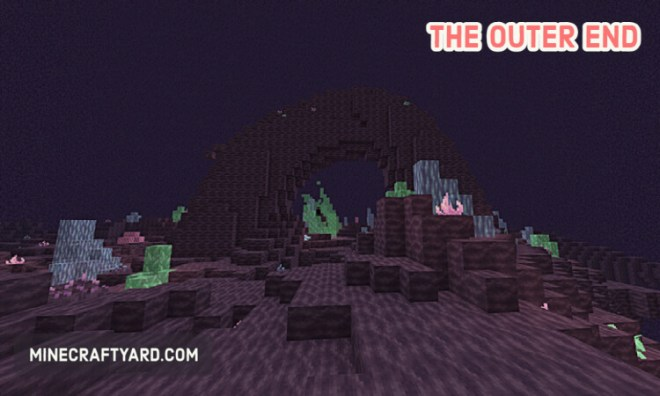 The Outer End 1