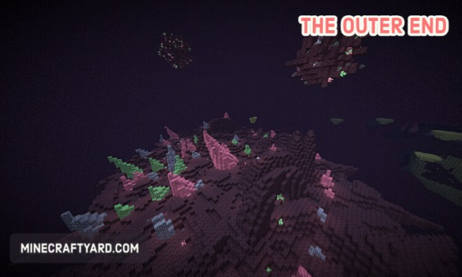 The Outer End 2