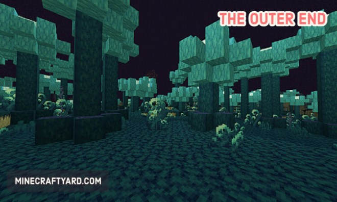 The Outer End 3