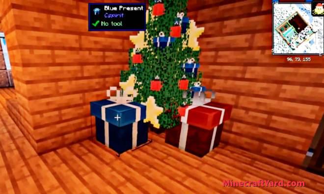 Christmas Spirit Mod 5