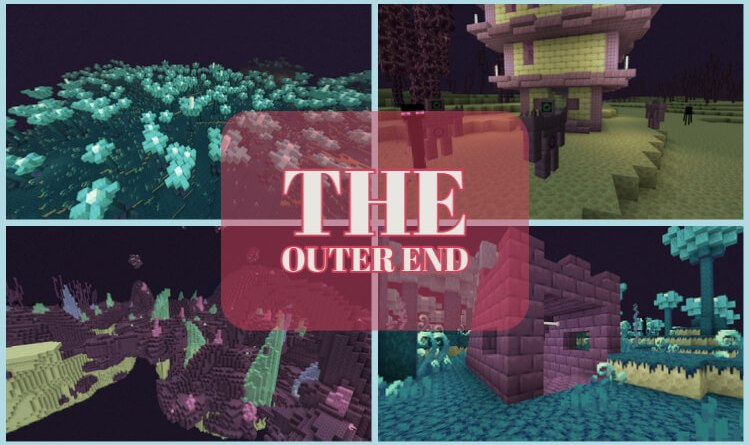 The Outer End 1.16.5
