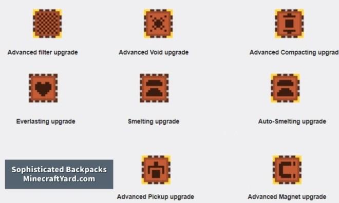 Sophisticated Backpacks 3