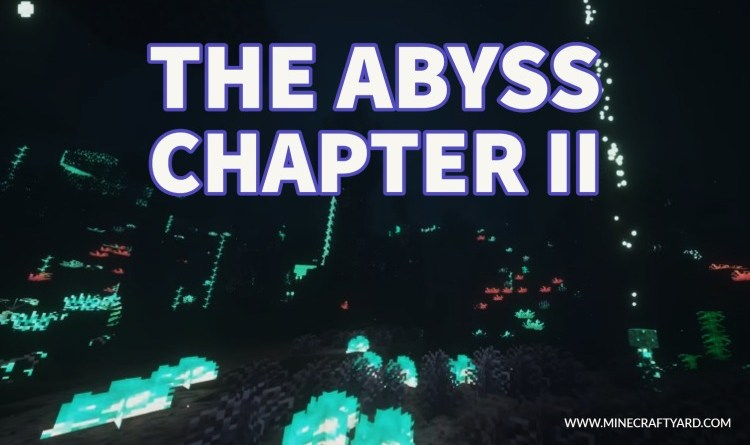 The Abyss: Chapter II 1.16.5