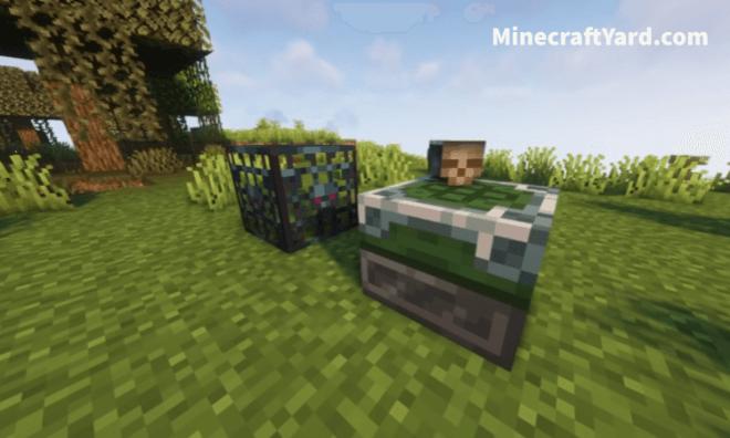 Undead Expansion Mod 5