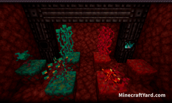 Nether Agriculture Mod 2
