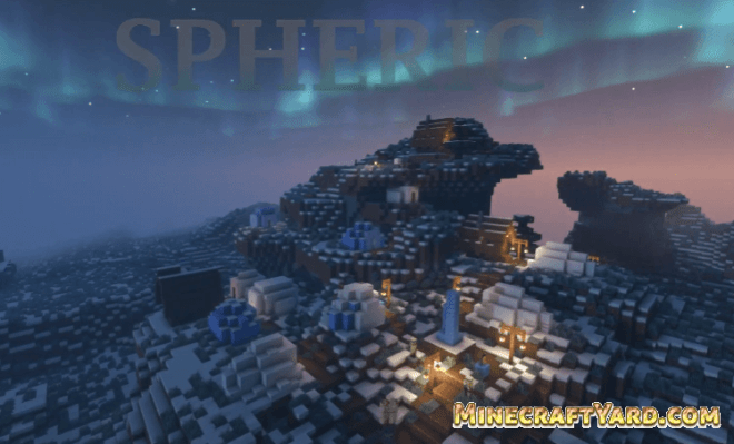 Spheric Mod 2